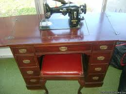 Pfaff Sewing Machine Cabinet