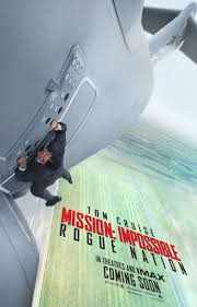 【動作】不可能的任務:失控國度線上完整看 Mission: Impossible Rogue Nation