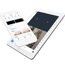Digital Mobile Surveillance System (DMSS) Mobile App – <b>Dahua</b> ...