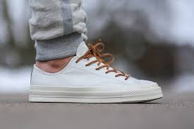 converse egret. converse has released a fresh pair of its iconic all star chuck \u002770s. the simple egret s