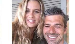 Cristina Marino e Luca Argentero in diretta su Instagram confessano gelosia  e primo incontro (Foto)