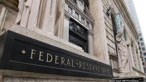 Bildresultat för federal reserve