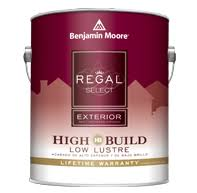 Small Picture Premium Exterior Paints Benjamin Moore