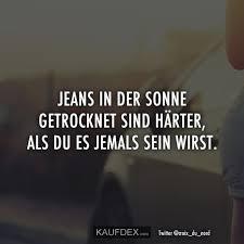 At Kaufdex Lustige Sprüche Jeans In Der Sonne Getrocknet Sind