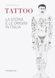 Amazonit Tattoo La Storia E Le Origini In Italia Catalogo Della
