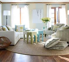 If you're not sure how to place furniture in a lounge or open plan living  area, here are a selection of designer tips on how to arrange furniture.