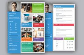 Innovative Resume Templates Design Resume Template Fungramco 97