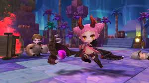 Maplestory 2 Steam Charts Now That The Crowd Is Here The Fun Can Begin In Maplestory