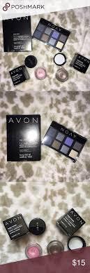Avon Eye Design Avon 8 In 1 Eyeshadow Palette Cream Mega Shadow 8 In 1 Eye