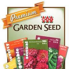 garden seed. Premium Garden Seeds Seed G