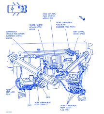 Cadillac Sts Wiring Diagram Cadillac DeVille Wiring-Diagram