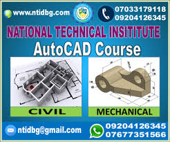Autocad Draftsman Civil Mechanical Autocad Draftsman Training Course Bihar