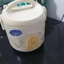 Nồi cơm điện sharp thái lan - 87185730