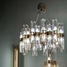 modern gold chandelier light high end modern gold chandelier with leather trim rustic modern gold chandelier