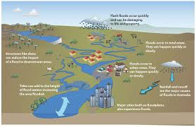 India     s Himalayan Floods a Man made Disaster   International Rivers SlideShare Full Report