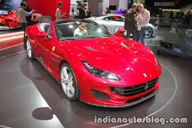 2018 ferrari portofino msrp.  msrp 2018 ferrari portofino front three quarter indian autos blog  dekarlovofo to msrp