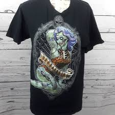 Happy <b>Halloween Zombie Hands</b> Youth Graphic Tees Long Sleeve ...