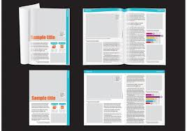 free magazine layout template magazine free vector art 4789 free downloads