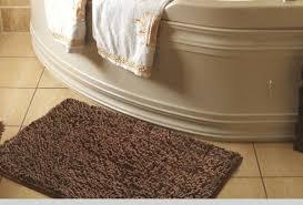 qzunique chenille specific color non slip indoor outdoor hello doormat large small inside outside front door mat carpet floor rug coffee 50 x 80 cm ksa