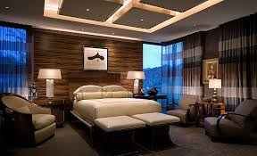 Masculine Bedroom Ideas Design Inspirations Photos And Styles Inspiration Luxury Bedrooms Interior Design Collection