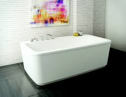 inova freestanding bath