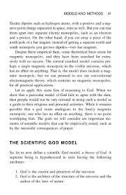 god does not exist essay does god exist the design argument god  victor stenger god the failed hypothesis how science shows that god 42