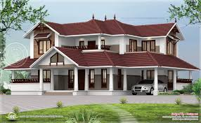 Small Picture Exterior House Design Styles Remarkable 1 House Design Kerala