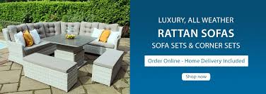 garden furniture luxury patio