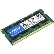 <b>Модуль памяти Crucial</b> SO-DIMM 4ГБ <b>DDR3L</b> SDRAM ...