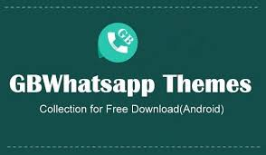 Themes Downloading Free 17 Gbwhatsapp Themes Collection For Free Download Android