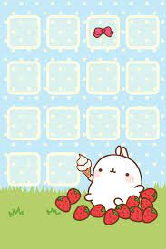 Cute Kawaii Wallpapers For Iphone ...