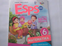 Kumpulan kunci jawaban tematik kurikulum 2013 kelas 1,2,3,4,5,6. Kunci Jawaban Buku Esps Matematika Kelas 6 Kurikulum 2013 Revisi File Pdf
