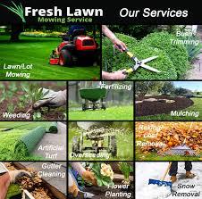fresh lawn mowing service.  Mowing 0 Replies 1 Retweet 7 Likes On Fresh Lawn Mowing Service Y