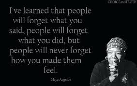 Maya Angelou Quotes About Life Classy Maya Angelou Famous Quotes With Rip Famed Poet For Create Inspiring