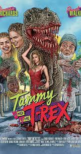 Tammy and the T-Rex (1994) - IMDb