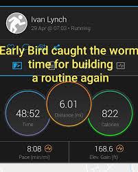 Ivan Lynch Injury, Rehab & Performance - Publications | Facebook