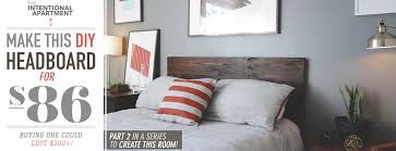 Surprising Do It Yourself Headboard Designs Images Decoration Ideas