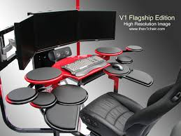 best computer furniture. best computer furniture airborne gamer i