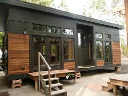 Small Picture The Firebird Tiny House on Wheels Small Houses Pinterest