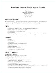 Bartender Resume Examples Adorable Perfect Bartender Resume Bartender Resume No Experience Perfect