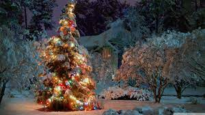Christmas Night Wallpapers - Top Free ...