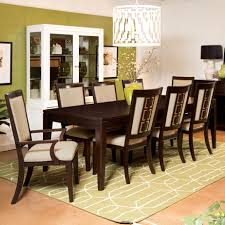 black dining room set round. Top 72 Preeminent Contemporary Dining Table Sets Round Black Room Dinette Small Genius Set D