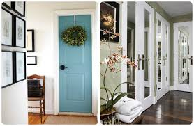 what is the standard door size for