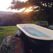 ... 25 Best Ideas About Outdoor Bathtub On Pinterest Bathrooms Baths And  Galvanized Bathtuboutdoor ...