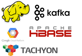 apache flink logo. other projects that flink is integrated with apache logo