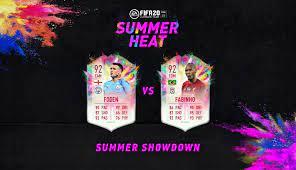 FIFA 20: Foden und Fabinho im zweiten Summer Showdown
