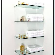 floating glass shelves floating glass shelves also glass shelves for bar area also cost of floating floating glass shelves