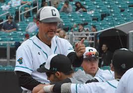 Rise Of Coastal Carolina Baseball Team Has Been Years In The