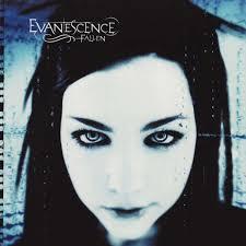 <b>Evanescence</b> - <b>Fallen</b> (2003, CD) | Discogs