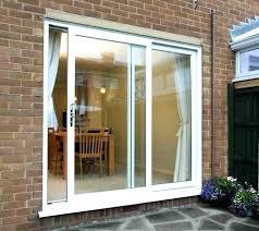 cost to install patio door cost to replace patio doors sliding glass door glass replacement cost